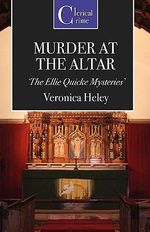 Murder at the Altar - Veronica Heley