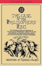 The Case of the Philosophers Ring - Randall Collins