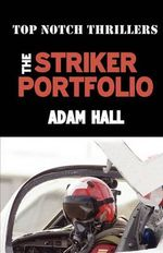 The Striker Portfolio - Adam Hall