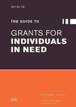 The Guide to Individuals in Need 2015/16 - Jennifer Reynolds