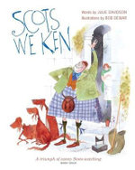 Scots We Ken - Julie Davidson