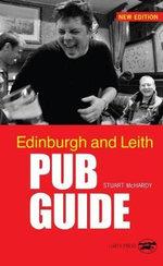 Edinburgh and Leith Pub Guide - Stuart McHardy