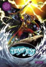 The Tempest: Plain Text : The Graphic Novel - William Shakespeare