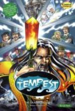 The Tempest: Quick Text : The Graphic Novel - William Shakespeare