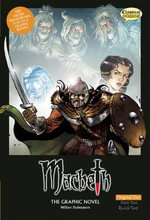 Macbeth : The Graphic Novel - William Shakespeare
