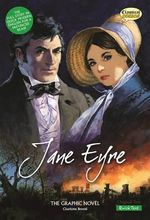Jane Eyre : The Graphic Novel - Charlotte Bronte