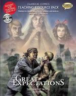 Great Expectations Teaching Resource Pack : The Graphic Novel - Gavin Knight