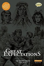 Great Expectations : The Graphic Novel - Charles Dickens