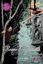 Romeo and Juliet the Graphic Novel: Plain Text : Plain Text - John McDonald