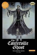The Canterville Ghost : The Graphic Novel - Sean Michael Wilson