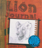 Lion Journal : Animal Journal - Carolyn Franklin