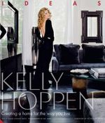 Kelly Hoppen: Ideas : Creating a Home for the Way You Live - Kelly Hoppen