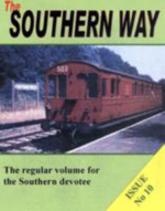 The Southern Way : Issue 10 - Kevin Robertson