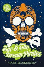 Zac and the Dream Pirates - Ross Mackenzie
