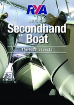 RYA Buying a Secondhand Boat - Mandy Peters