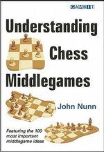 Understanding Chess Middlegames - John Nunn