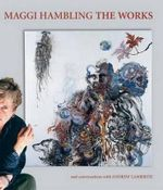 Maggi Hambling the Works - Andrew Lambirth