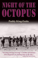 Night of the Octopus - Paddy King-Fretts