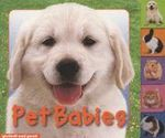 Pet Babies - Chez Picthall