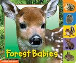 Forest Babies - Christiane Gunzi