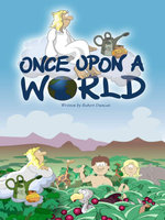 Once Upon a World - The Old Testament - Robert Duncan