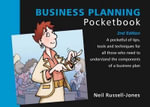 Business Planning Pocketbook : POCKETBOOKS - Neil Russell-Jones