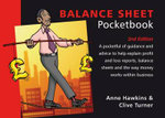 Balance Sheet Pocketbook : Passcards - Anne Hawkins