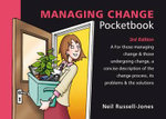Managing Change Pocketbook : POCKETBOOKS - Neil Russell-Jones