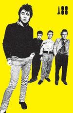 I Was a Teenage Sex Pistol - Glen Matlock