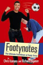 Footynotes - Chris Kamara