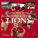 British and Irish Lions - Paul Morgan