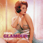 1950s Glamour : 20th Century Pin-Ups