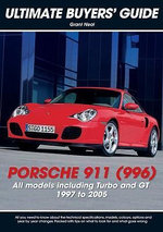 Porsche 911 (996). : Ultimate Owners' Guide - Richard Hamilton