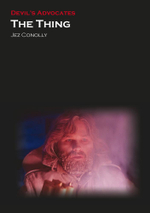 The Thing - Jez Conolly