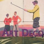 Art Deco - Gordon Kerr