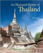 An Illustrated History of Thailand - John Hoskin