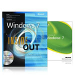 Windows 7 Inside Out Book and Online Course Bundle : Special Edition Using - Ed Bott