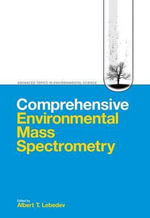 Comprehensive Environmental Mass Spectrometry : The New River at Cambridge Commonly Called Hobson'...