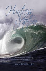 Huntress of the Sea - Alan Temperley