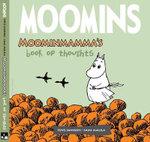 Moomins : Moominmamma's Book of Thoughts - Sami Malila