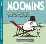 Moomins : Moominpappa's Book of Thoughts - Tove Jansson
