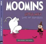 Moomins : Little My's Book of Thoughts - Tove Jansson
