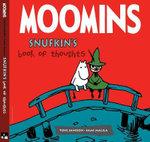 Moomins : Snufkin's Book of Thoughts - Sami Malila