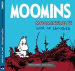 Moomins : Moomintroll's Book of Thoughts - Sami Malila