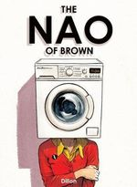 The Nao of Brown - Glyn Dillon
