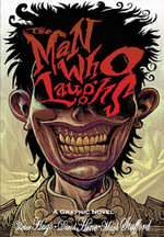 The Man Who Laughs - Mark Stafford