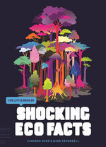 The Little Book of Shocking Eco Facts : Permitted and Forbidden Stories - Mark Crundwell
