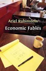 Economic Fables - Ariel Rubinstein