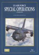 US Air Force Special Operations : Command - Rick Llinares