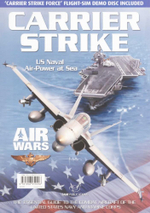 Carrier Strike : US Naval Air-Power at Sea : With CD